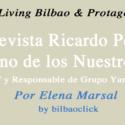 Ricardo Perez- living bilbao elena marsal blogs