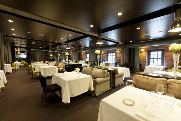 yandiola restaurante bilbao