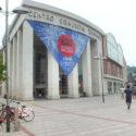 Pañuelo de fiestas Aste Nagusia Bilbao