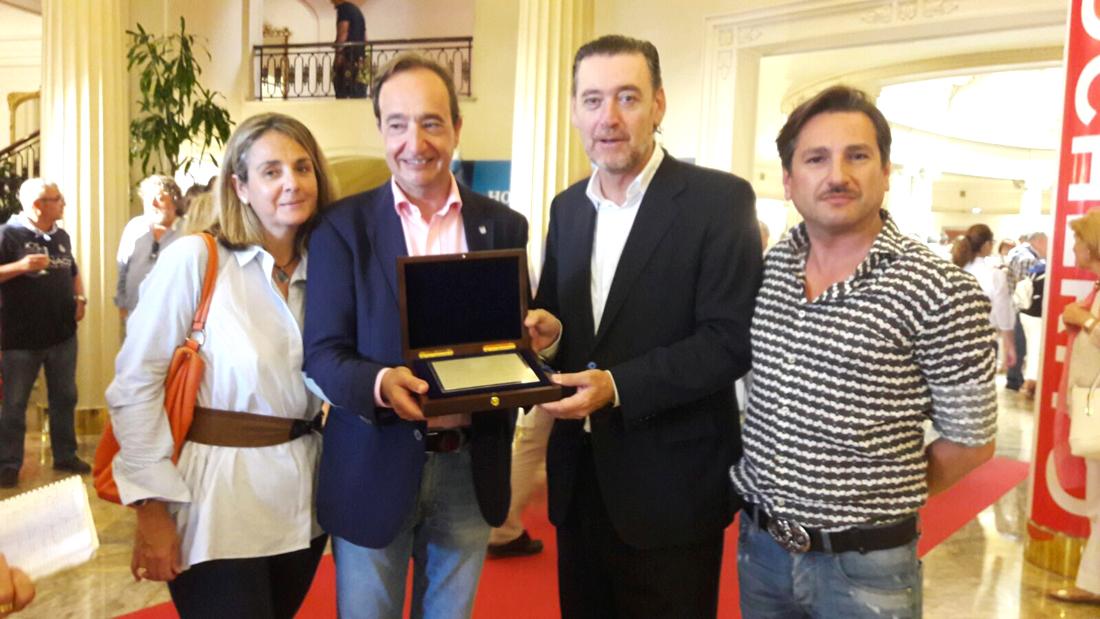 Miguel Zugaza el más elegante de Bilbao