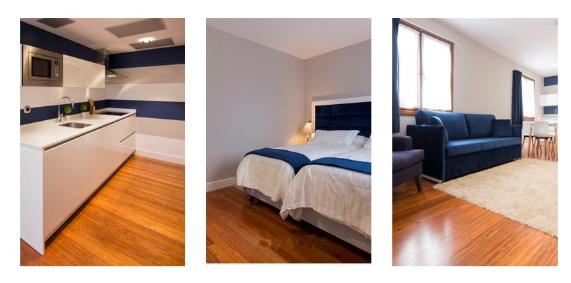 apartamentos hotel bahia plentzia