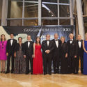 Cena en Nerua por el 20 Aniversario Guggenheim