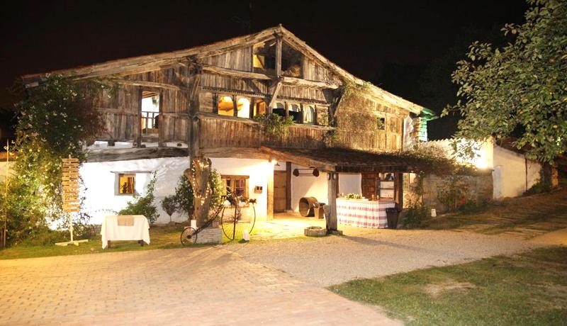 Aspaldiko Restaurant