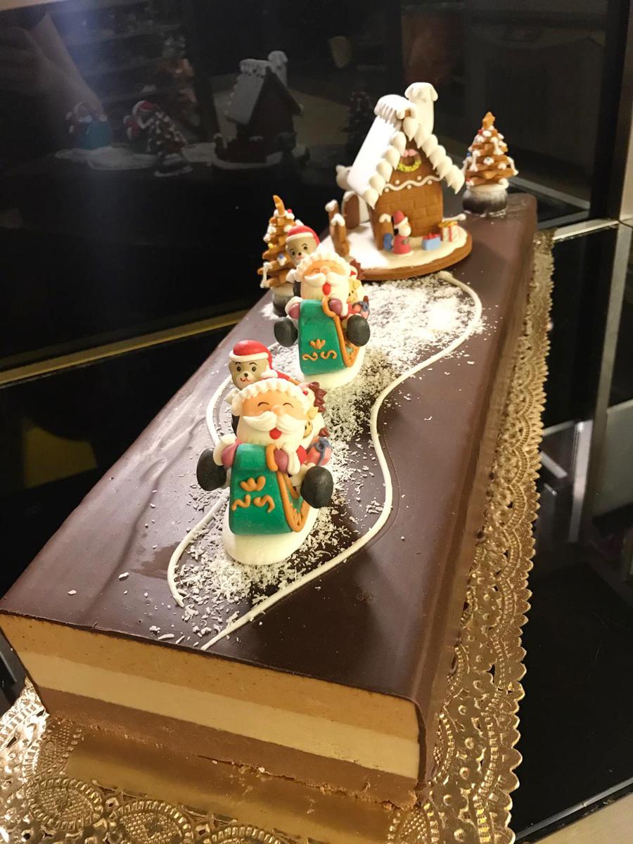 paseleria don manuel dulces navidad bilbao