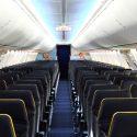 Ryanair busca contratar personal en Bilbao para sus cabinas