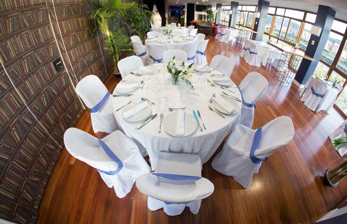 Celebrar tu boda en el Hotel Bahia Plentzia