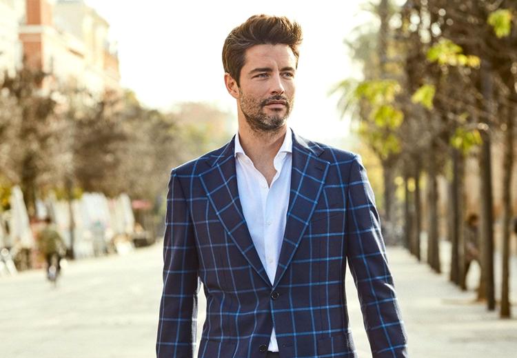 Dappers disena moda masculina Bilbao y es sasteria