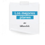 Planes Bilbao