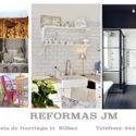 JM reformas en Bilbao