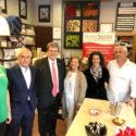 Deusto Experience celebra una fiesta en Julio Aristin