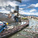 Red Bull Cliff Diving Bilbao