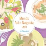 Menus Aste Nagusia Bilbao Restaurantes