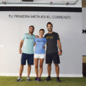 muevete fitness bilbao equipo