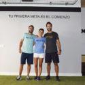 muevete fitness bilbao equipo