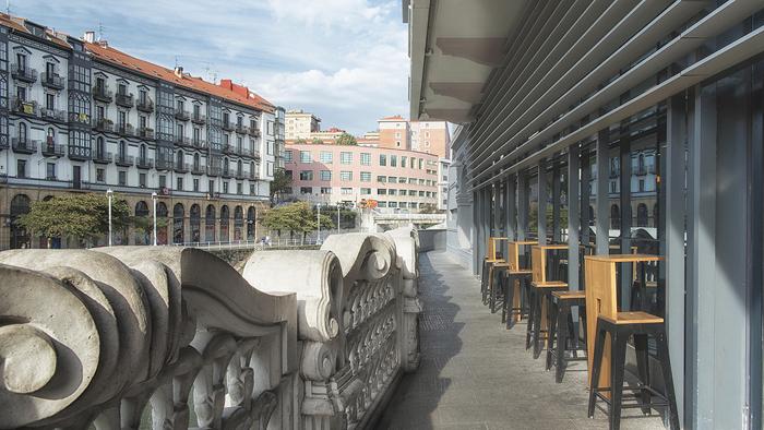 Las 6 Terrazas Con Mejores Vistas De Bilbaobilbaoclick