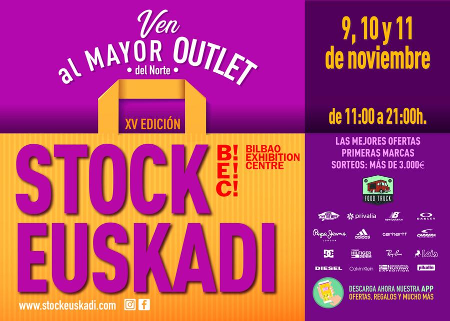 15 edicion stock euskadi en el BEC