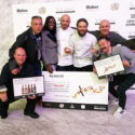 the boar campeon tapas madrid fusion