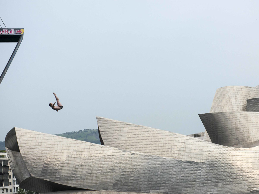 Novedades de la Erd Cull en Guggenheim Bilbao
