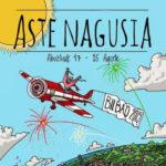 programa aste nagusia 2019 Bilbao