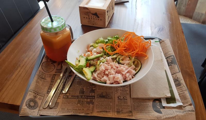 better platos sanos verdura bilbao
