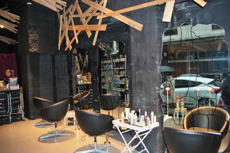 favela peluqueria personalidad centro bilbao