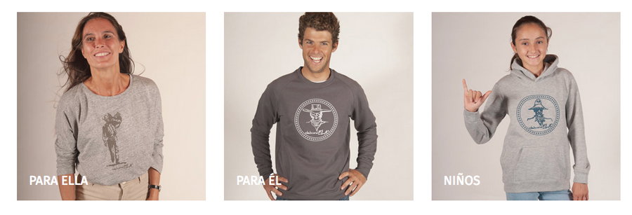 dale candela camisetas tienda online