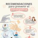 recomendaciones osakidetza coronavirus